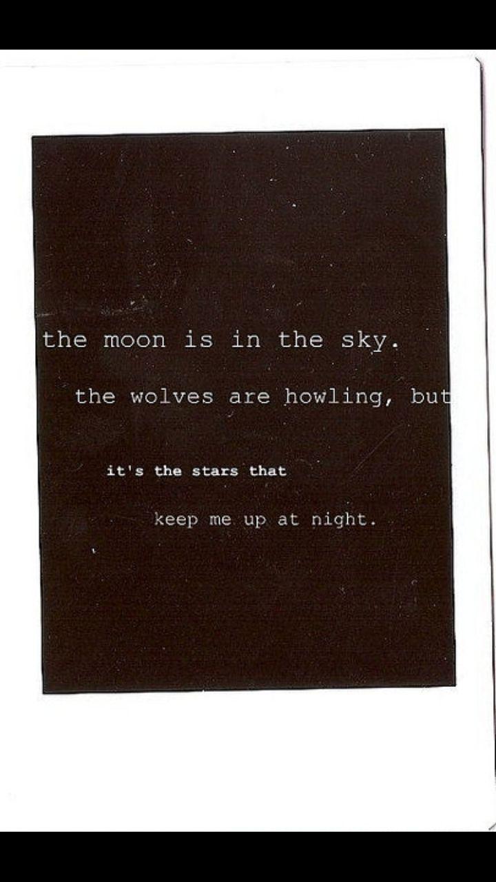 The stars ⭐