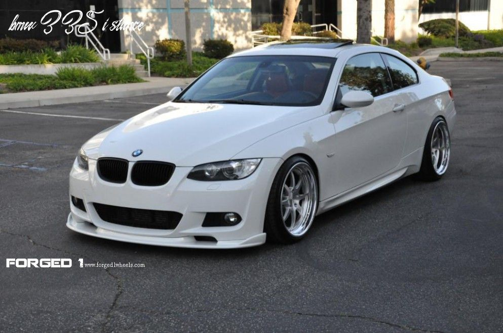 Is Bmw 335i Stance The Most Trending Thing Now Bmw Convertible Bmw 2007 Bmw 328i Sedan