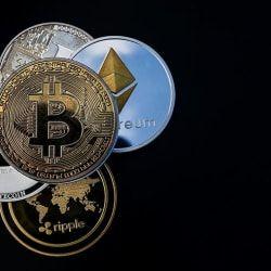 Buy cryptocurrency through robinhood