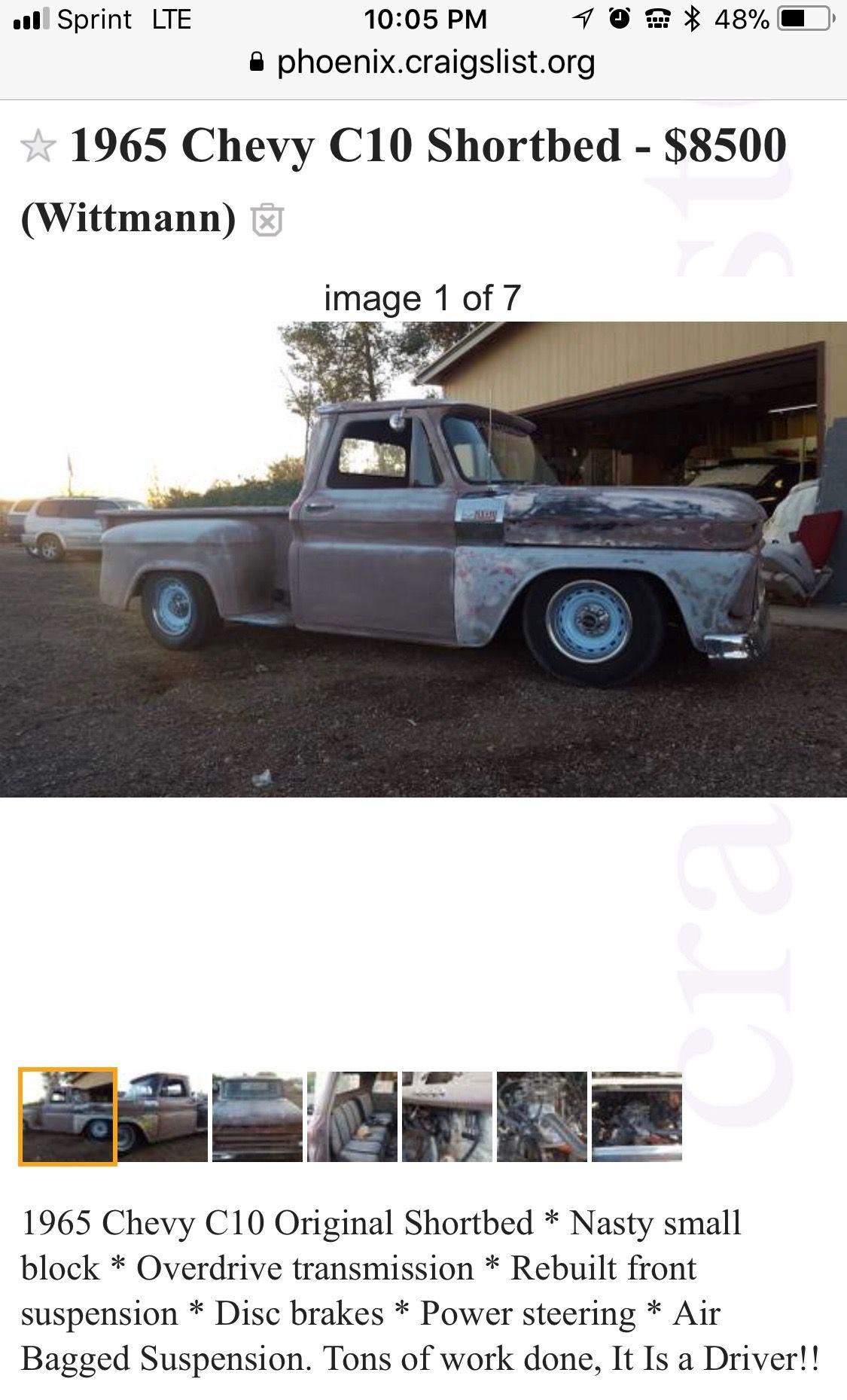 Craigslist Boise Cars And Trucks By Dealer