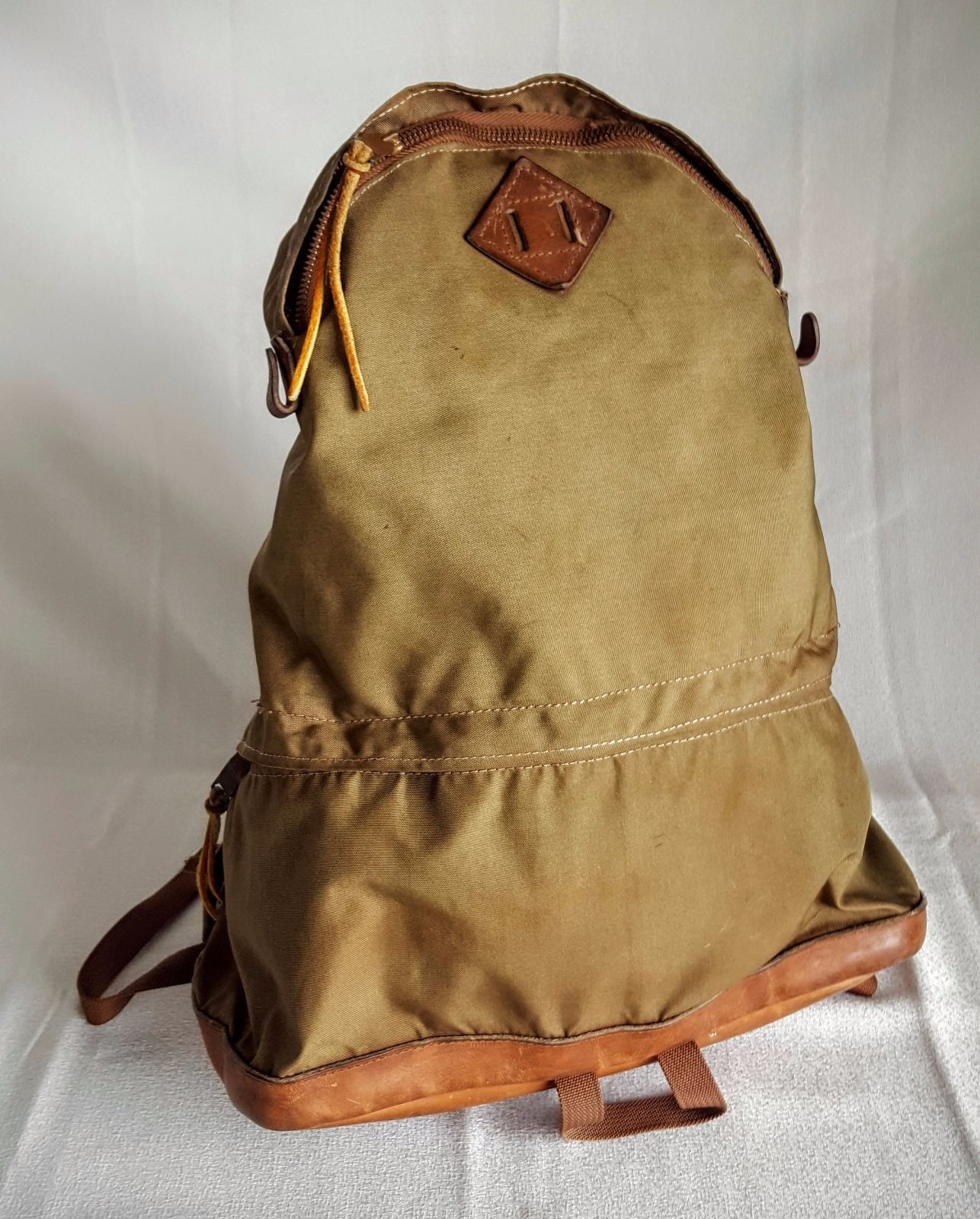 65c7e452528c Vintage ALP SPORT Inc./ Alpine Designs Backpack. Great condition ...