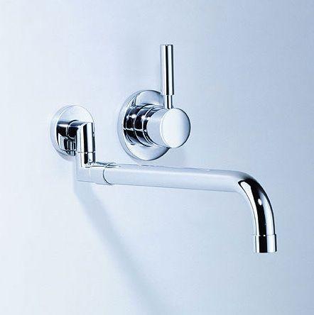 Faucets & Fixtures: Dornbracht Meta.02 Kitchen Faucet | Kitchen ...