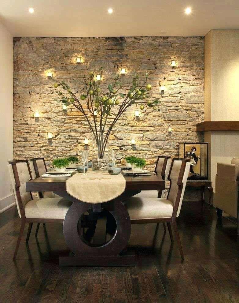 Fresh Living Room Wall Decor Ideas Elegant Elegant Wall Decor For Living Room Easy Craft I In 2020 Living Room Wall Designs Dining Room Wall Decor Stone Walls Interior