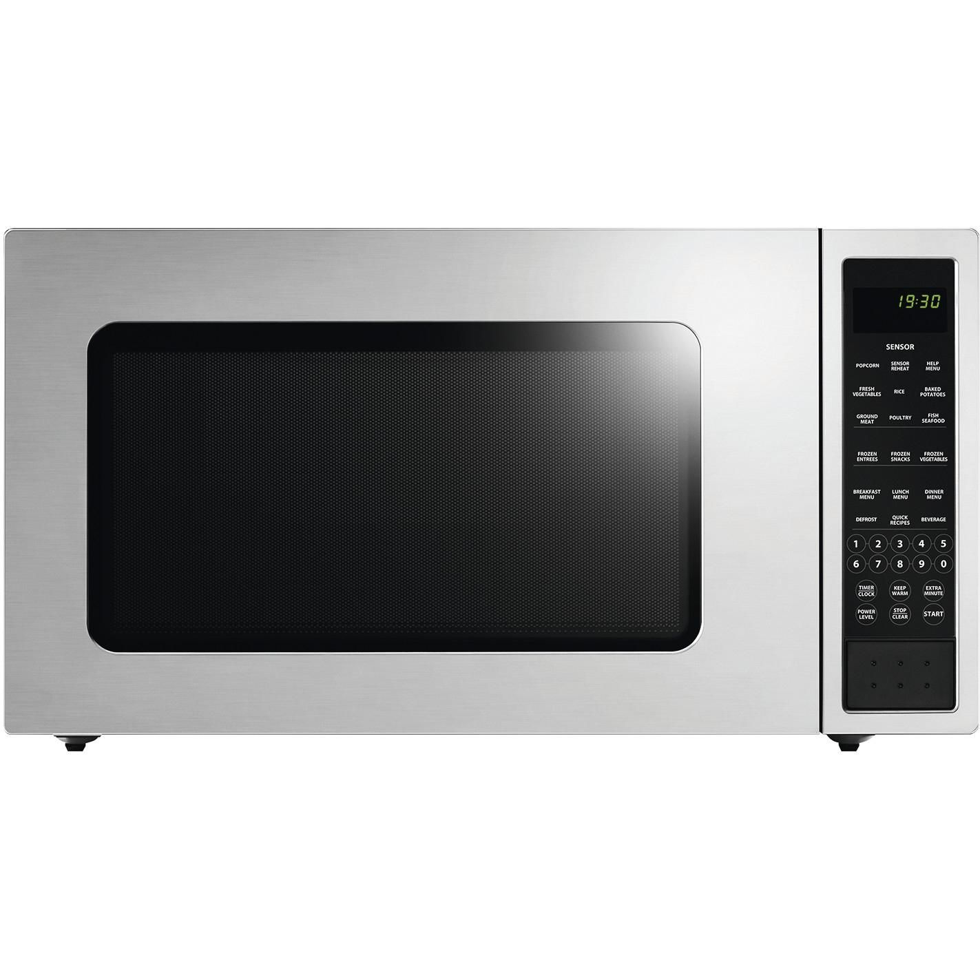 Fisher Paykel Formerly Dcs 24 1200 Watt Countertop Microwave Oven Stainless Steel Mo24ss 3 Y Stainless Steel Oven Countertop Microwave Oven Microwave Oven
