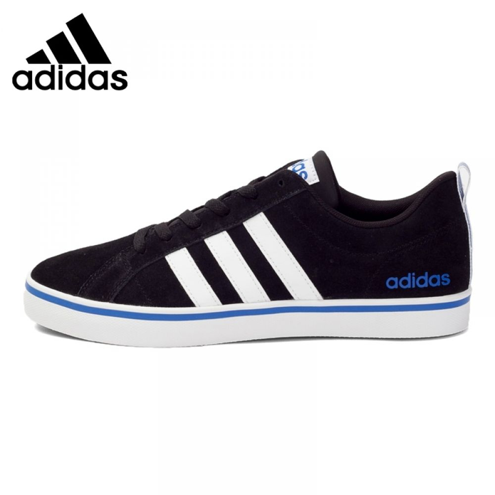 Original New Arrival Adidas NEO Label Pace Plus Men's