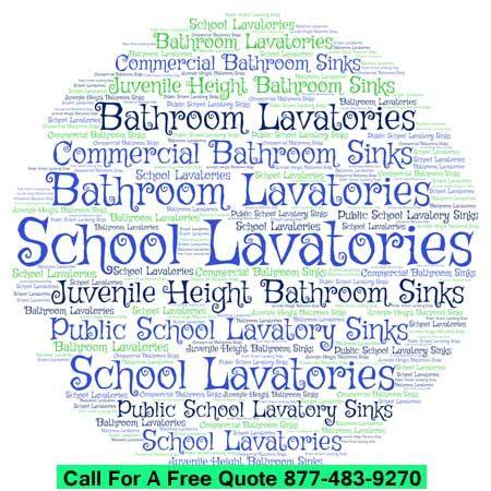 School Lavatories |