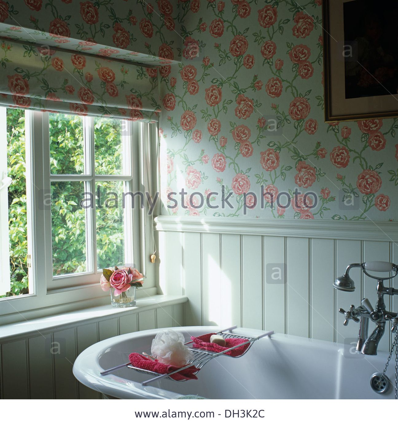 bathrooms with rolltop baths - Google Search