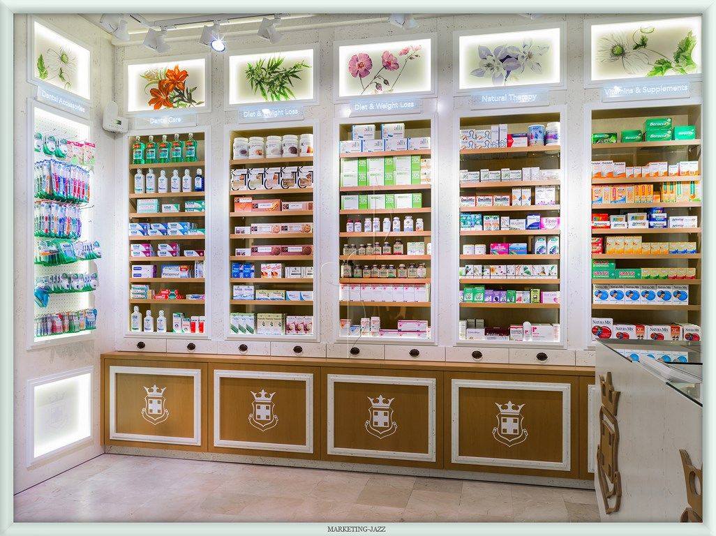 Muebles Palacios Farmacia Del Palau Quotbienvenido A Palacio Quot Marketing