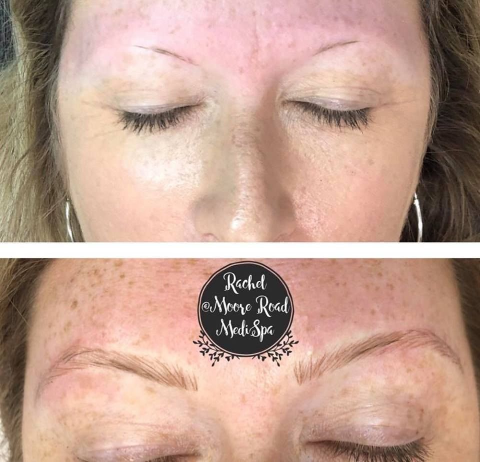 Are You Looking For More Fully Shaped And Sculpted Eyebrows We