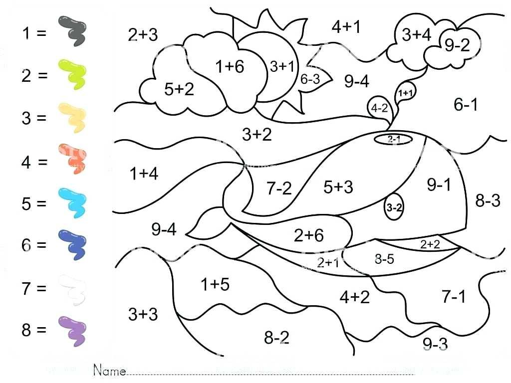 Free Printable Preschool Worksheets To Download