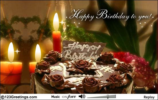 Send warm and beautiful birthday wishes of everlasting happiness on a beautiful ecard with birthday wishes free online warm and lovely birthday wishes ecards on birthday bookmarktalkfo Images