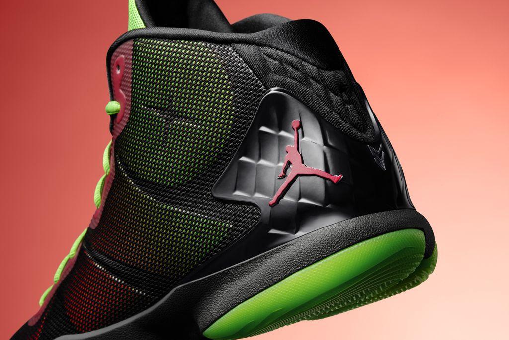 Jordan Fly 23-4