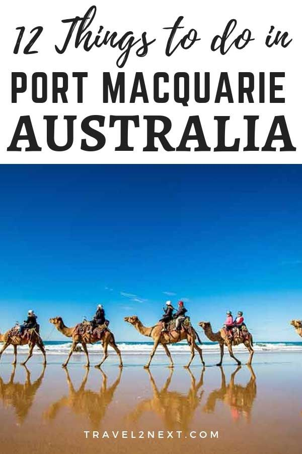 12 Things to do in Port Macquarie is part of Things To Do In Port Macquarie  Attractions For A Quick - For a NSW holiday mecca which built its reputation on surf, sun and sand, Port Macquarie, a four to fivehour drive north of Sydney, offers a great deal than at first meets the eye  Tap onto the Port Macquarie tourist information website and you will find a host of things to do in Port Macquarie, more than plentiful for those planning to stay a week, perhaps two, on a family break  Named after NSW Governor Lachlan Macquarie, it's hard to imagine Port Macquarie was originally a penal settlement for convicts from England  Today, it spells holiday bliss, its midNorth Coast address