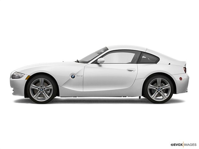 Used 2007 Bmw Z4 3 0si For Sale Costa Mesa Ca Car