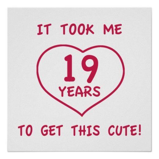 19 birthday - Pesquisa do Google