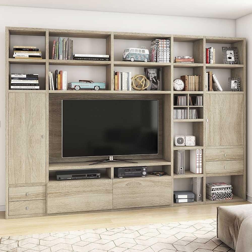 8 Neu Fotos Von Fernseher Regal  Muebles para tv, Muebles