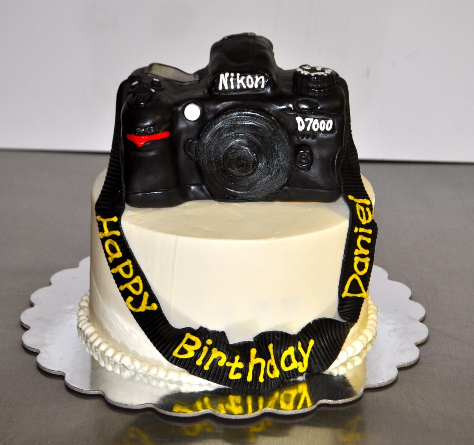 I NIKON BIRTHDAY 63