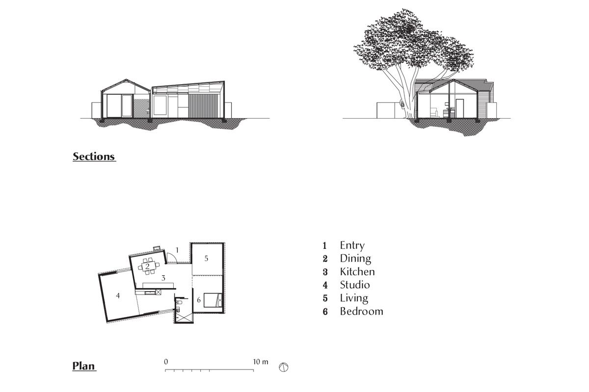 Dual Impact Exploding Shed House Shed Homes How To Plan House Plans