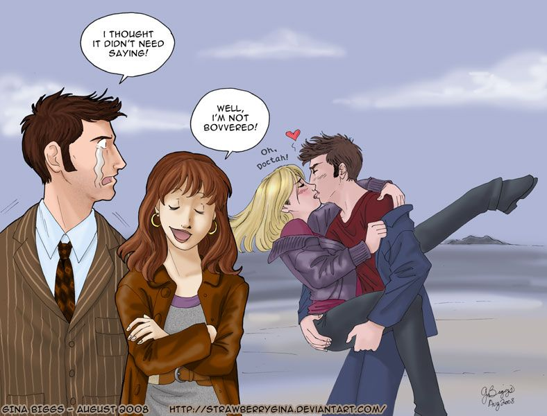 Dw Journey S End Spoof By Strawberrygina On Deviantart Doctor Who Fan Art Doctor Who Doctor Who Quotes