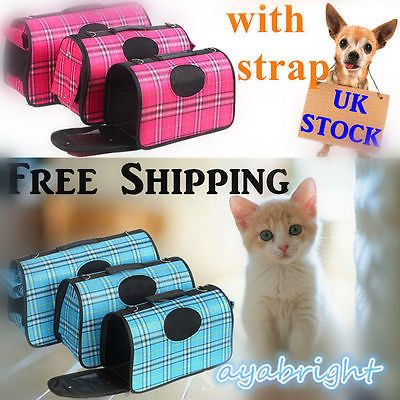 176b6eb18036 Pet  travel bag for  dog puppy cat kitten rabbit
