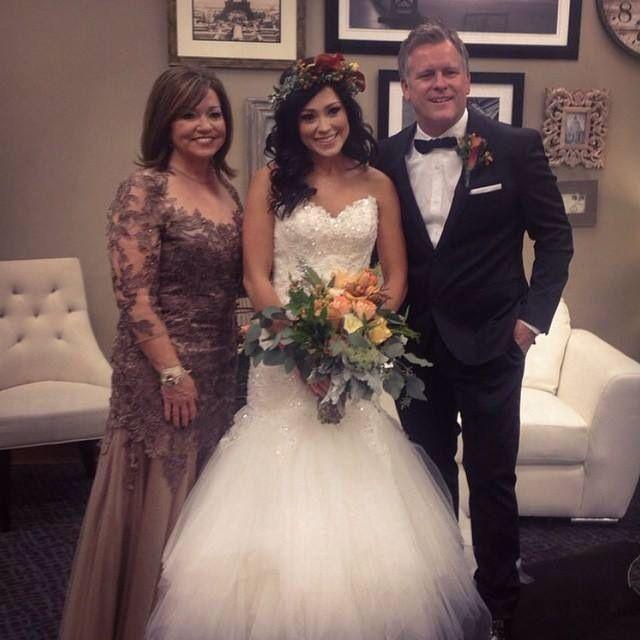 Amy hamaty wedding