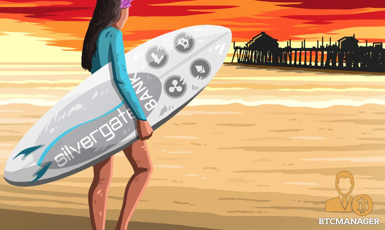 CaliforniaBased Silvergate Bank Files for IPO to Boost