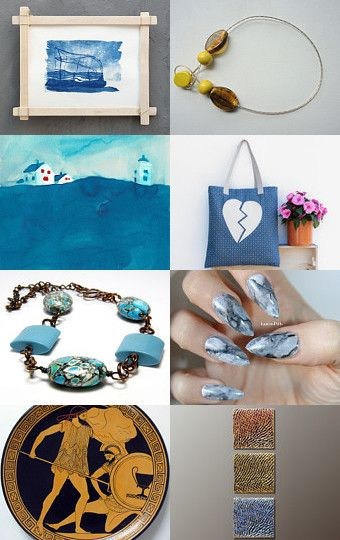 Earthquake Italy Aid by Giuseppina Battaglia on Etsy--Pinned with TreasuryPin.com