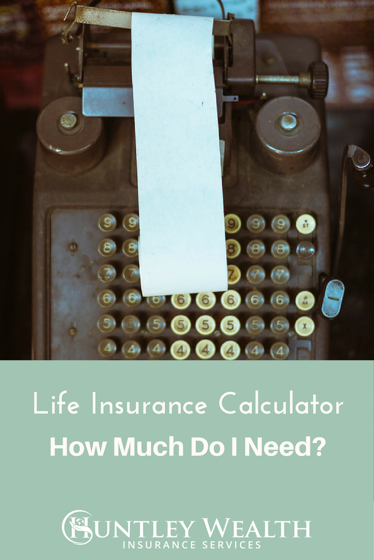 How Much Life Insurance Is Enough? Life insurance