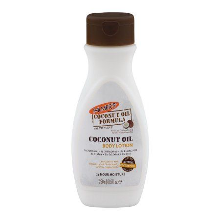 Palmer's Coconut Oil Formula Coconut Oil Body Lotion, 8.5 FL OZ
