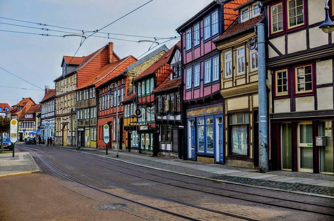 Innenarchitekt Quedlinburg auf dem rückweg quedlinburg hatte ich noch einen zwischenstop in