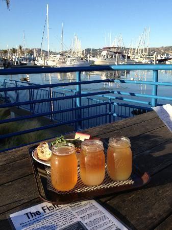 Photos Of Fish Sausalito Restaurant Images Tripadvisor Http