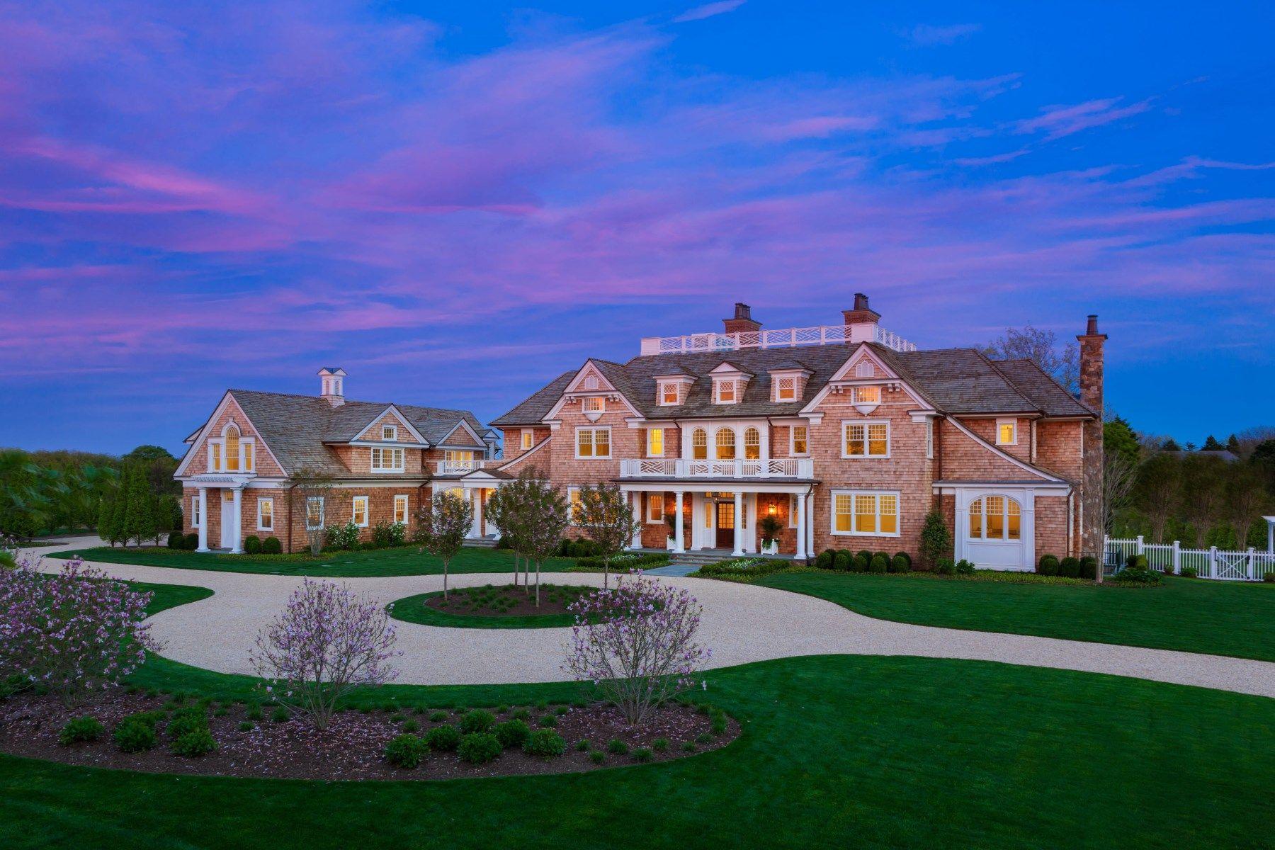 South Hamptons Luxury