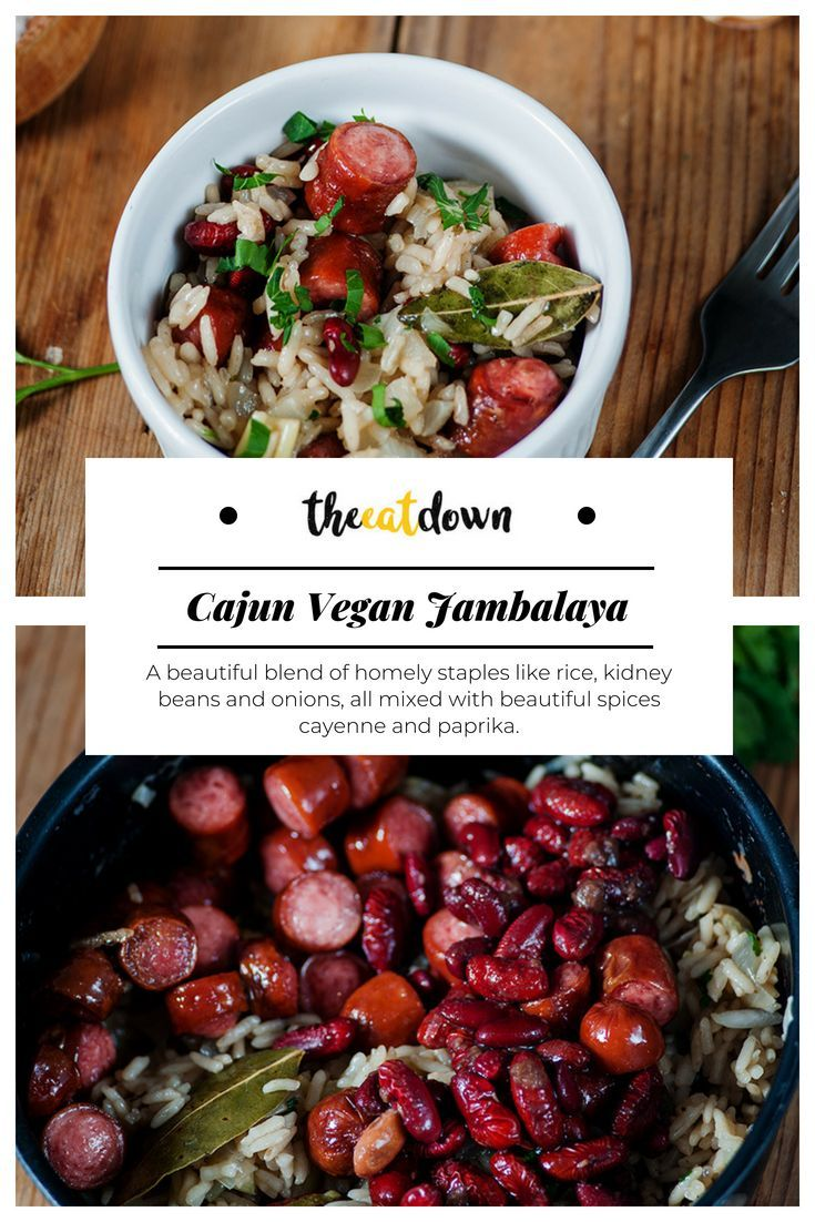 Vegan Recipes With Kidney Beans