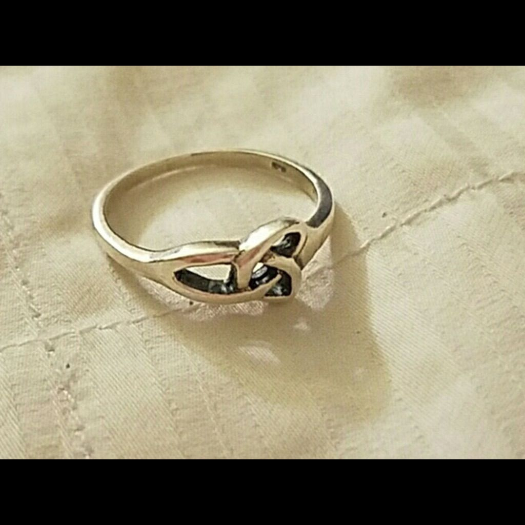 Celtic knot ring knot rings celtic knots and products