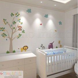 Jungenzimmer Baby pin von tatiana silvestre auf bebê | pinterest | kinderzimmer