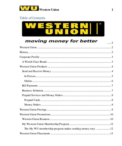 Western Union How Fast To Receive Money