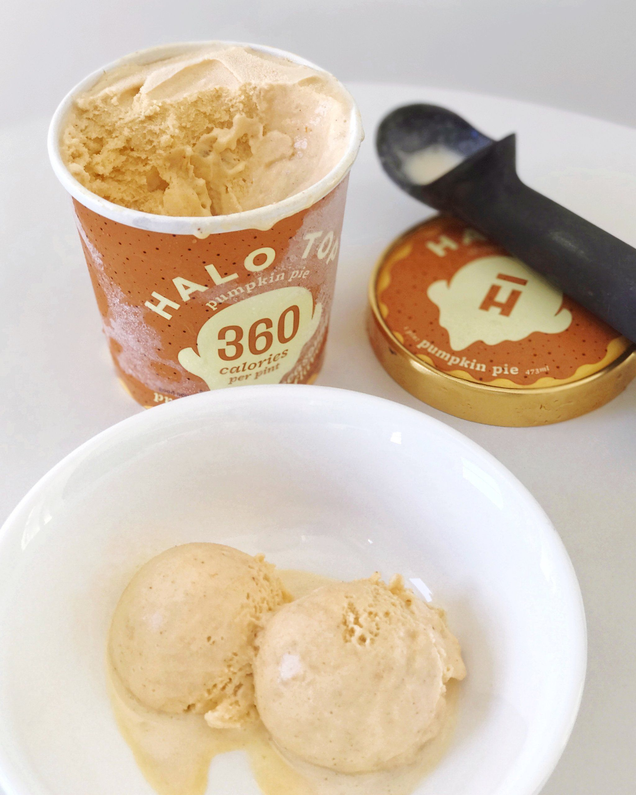 Holy Sh T Halo Top Pumpkin Pie Ice Cream Is Here And It S Unreal Chocolate Chip Cookies Chocolate Chip Cookie Dough Pumpkin Pie Ice Cream