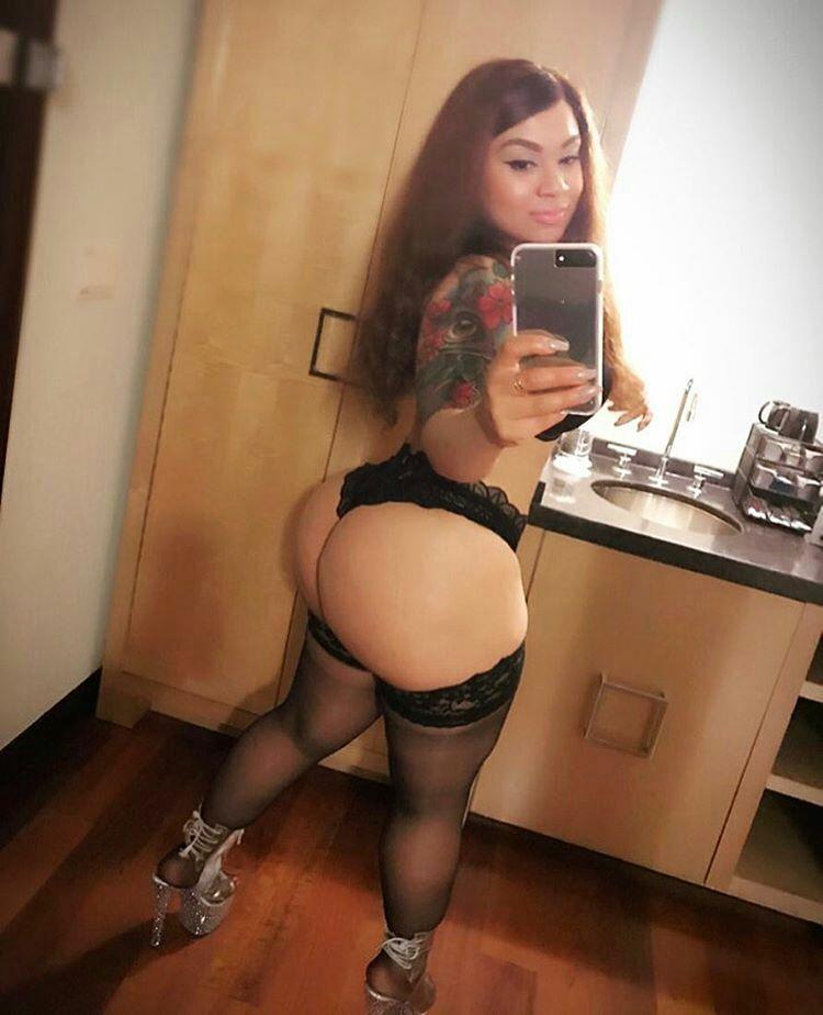booty call me