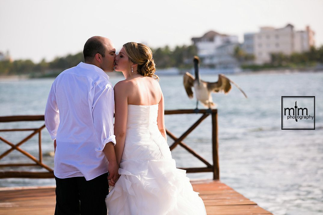 Best Cancun Riviera Maya Mexico Wedding Photographer