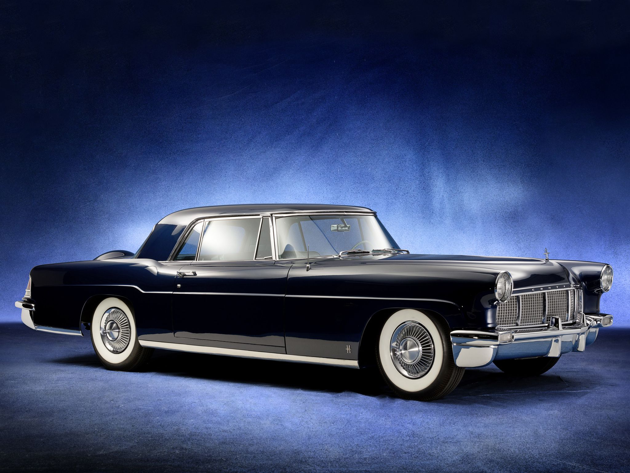 1956 lincoln continental mark ii motive pinterest lincoln continental cars and wheels. Black Bedroom Furniture Sets. Home Design Ideas