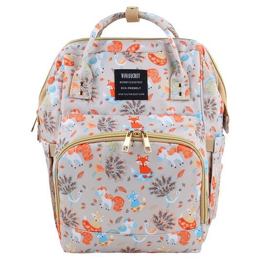 Care Bears Girls Large Backpack