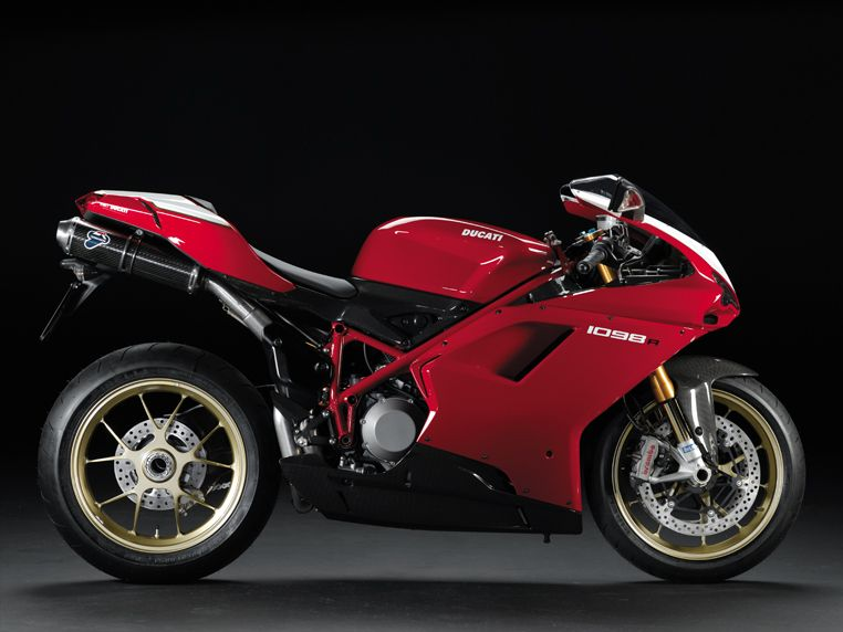 Top 10 Fastest Bikes In The World With Images Ducati