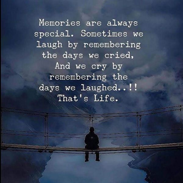 Currently At The Cry By Remembering The Days We Laughed Part Of