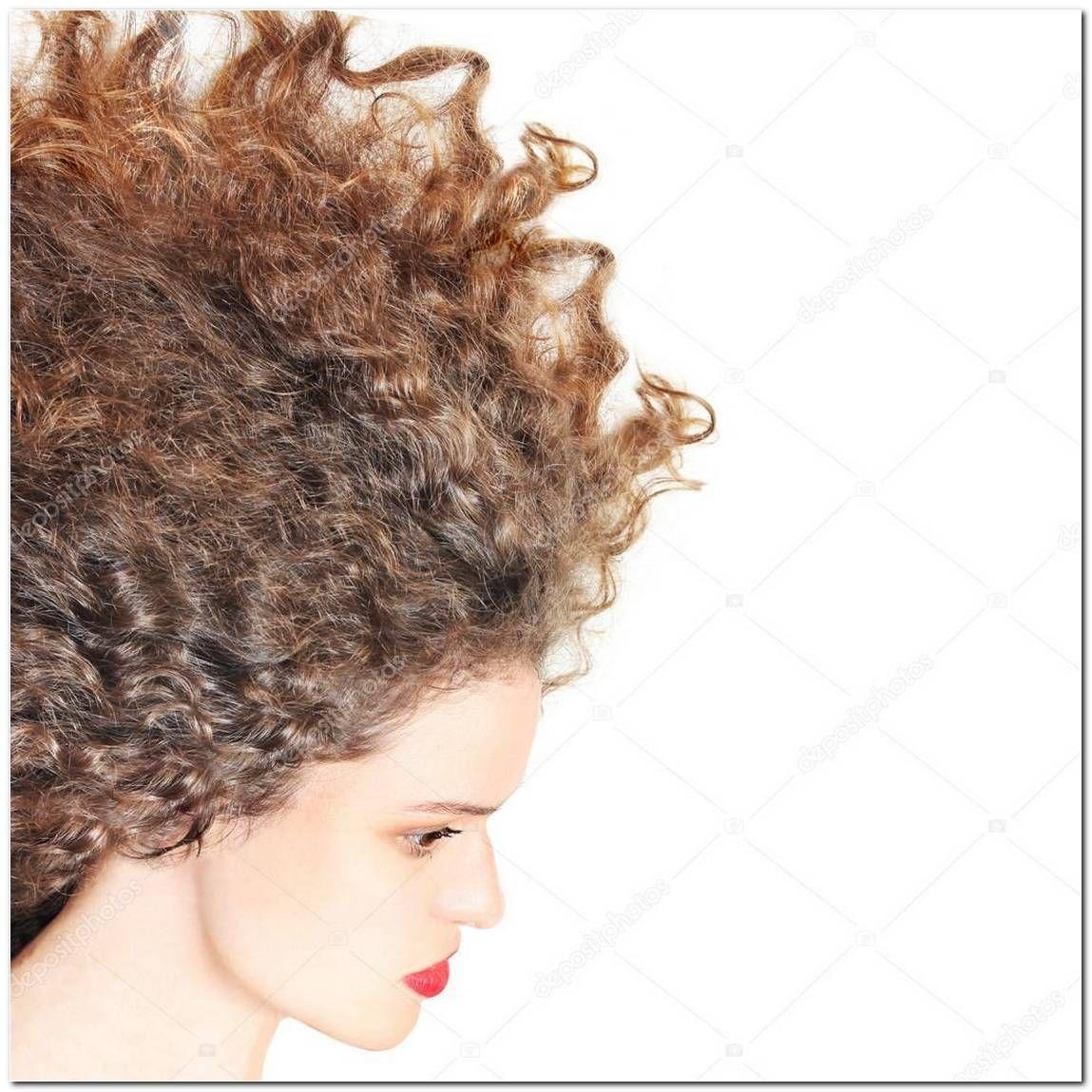 Frisuren FüR Dicke Lockige Haare