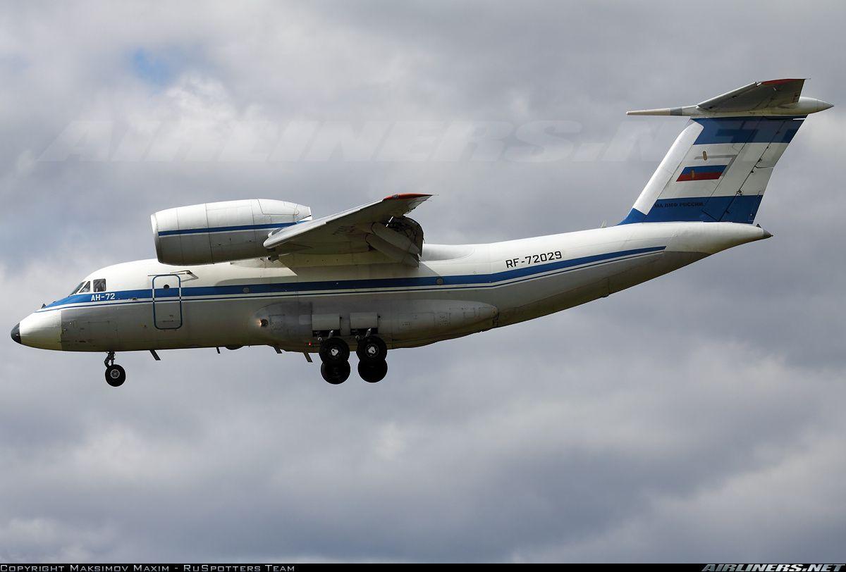 Photos Antonov An 72 Aircraft Pictures Aircraft Pictures Aircraft Kubinka