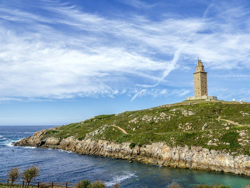 23 Of Europe S Best Less Traveled Destinations Spain Travel