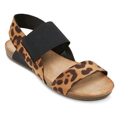 38f16abb994e Women s Tameka Elastic Quarter Strap Sandals