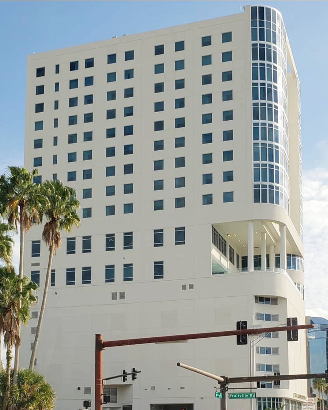 Make A Reservation At Our Newly Opened Embassy Suites In Sarasota Fl Today Hotel Embassy Suites Sarasota
