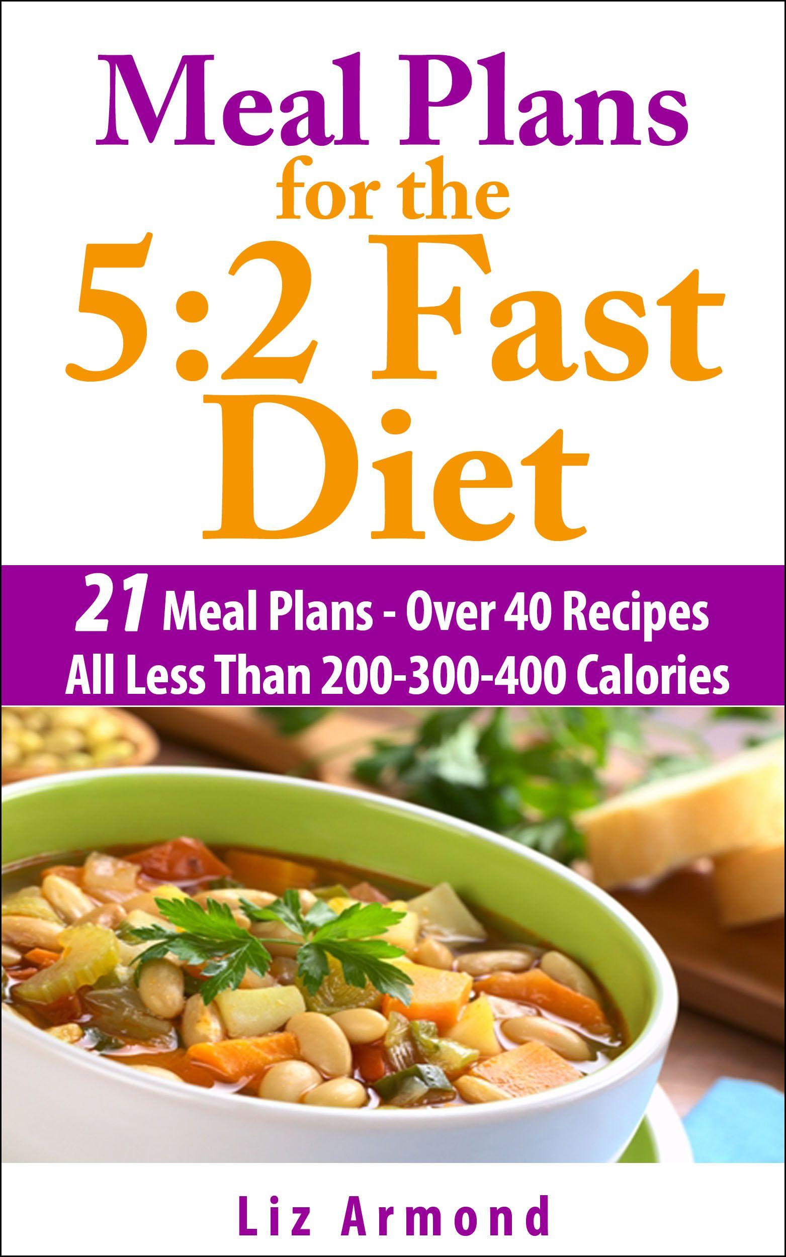 5 2 dieten blogg