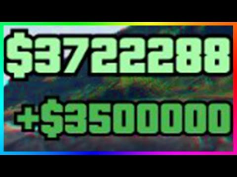 b4c69cae9202700785986fa581994b85 - How To Get One Million Dollars In Gta 5 Online